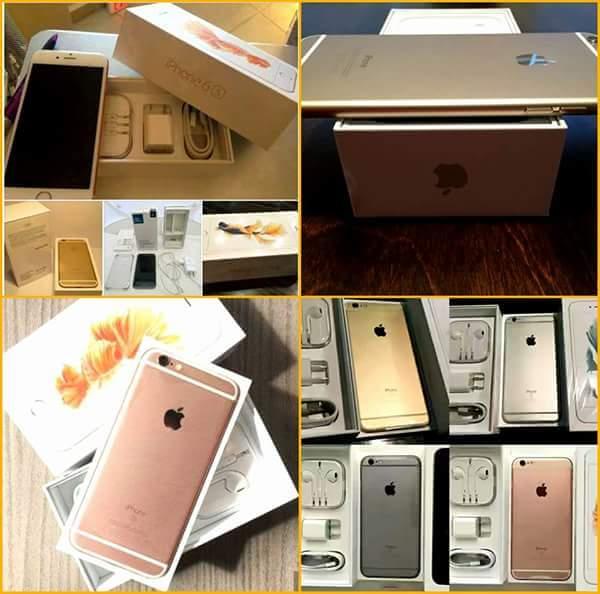 oптовая и розничная Apple Iphone 6S