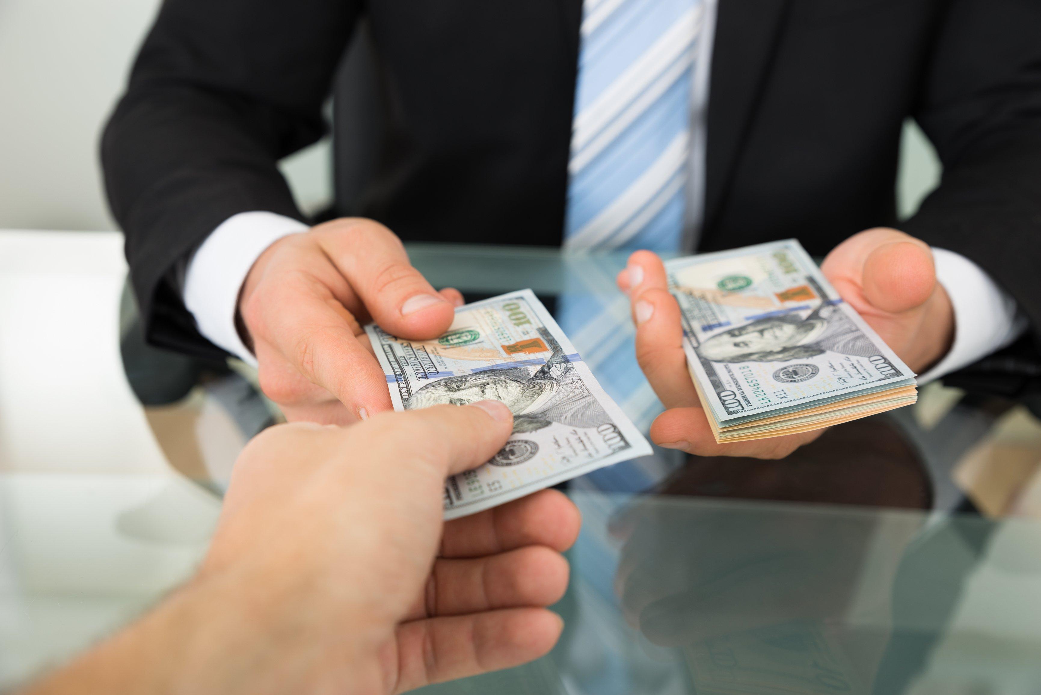 время, деньги в долг или в кредит каково