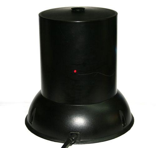 Антенна для дальнобойщиков.. Самая  эффективная  из сильно  укороченных  антен на 27 МГц.
