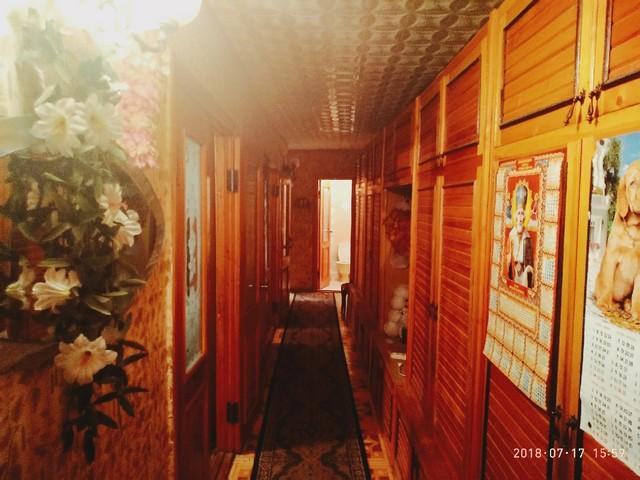 Продам 4-комнатную квартиру на Добровольского Паустовского