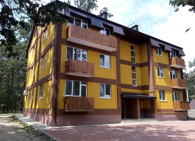 Двухкомнатная квартира по цене гостинки Купить Ирпень