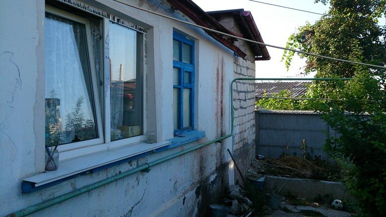 Часть дома в Нахимовском районе