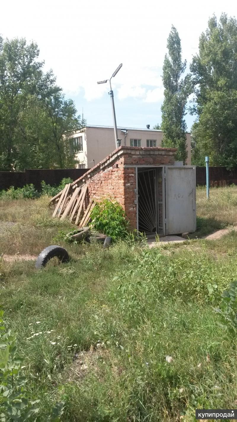Погреб - Овощехранилище