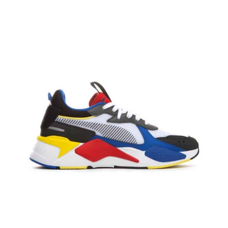 Кроссовки Puma Rs-X