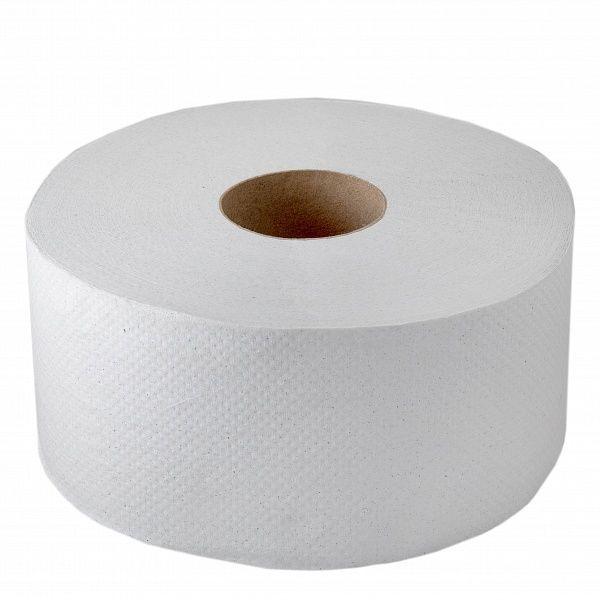 Туалетная бумага для диспенсеров 200 м
