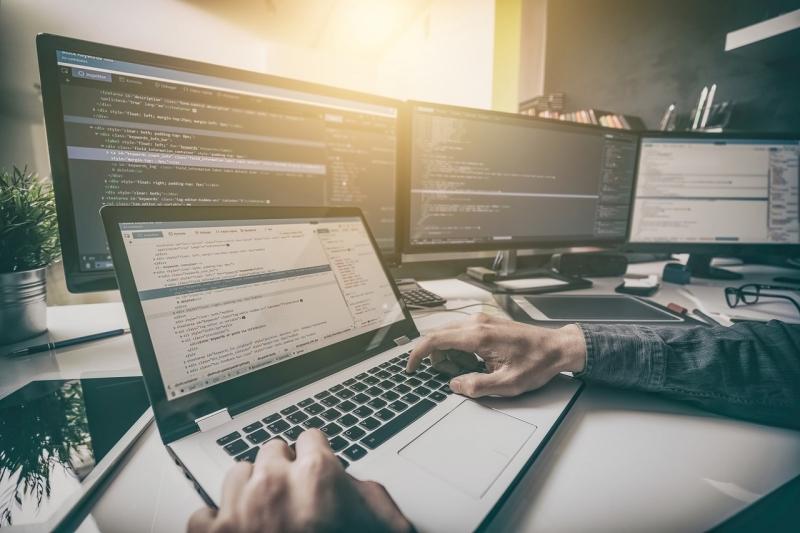 Создание сайтов и it услуги